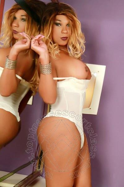 Camilla Cubana  CROTONE 3512360586