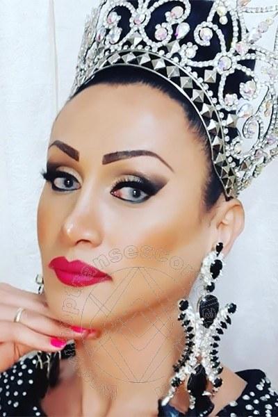 Trans Escort Pisa Fabiana Alves