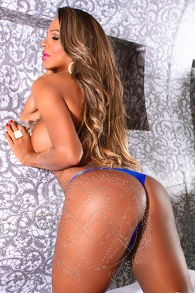 Trans Escort Feira de Santana Stella Lima