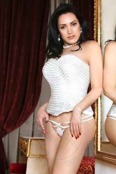 Trans Escort Catania Reina Sofia