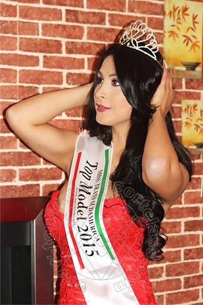 Trans Escort Vienna Miss Jasmine
