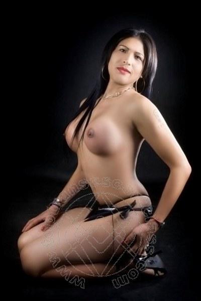 Trans Escort Sassari Sexy Karla