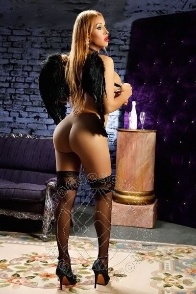 Trans Escort Berlino Victoria New
