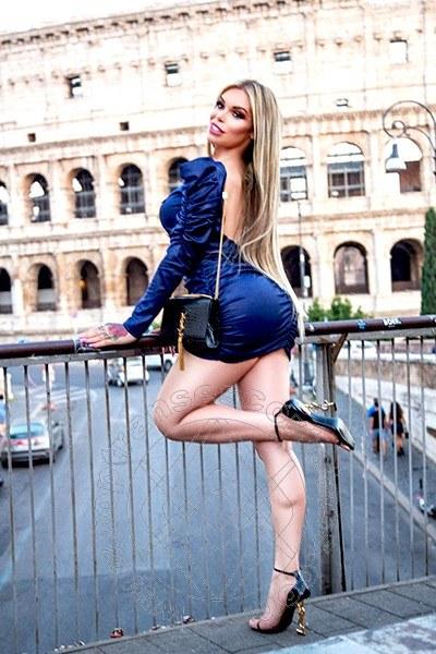 Trans Escort Salerno Kelly Cesario Operata