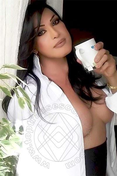 Trans Escort Pistoia Sexy Morena