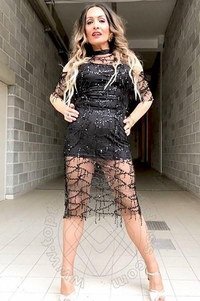 Trans Escort Potenza Nadia Grey