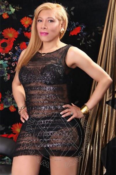 Trans Escort Stoccarda Leticia Cortez
