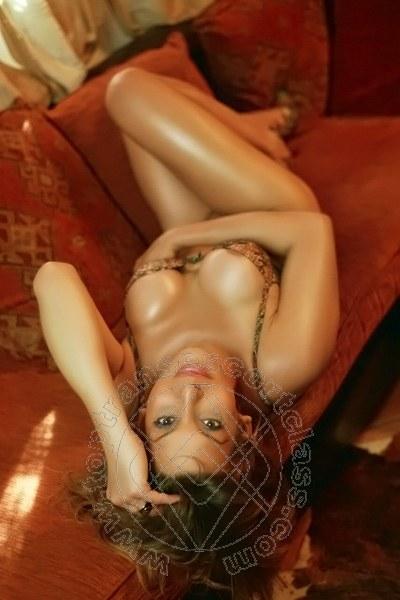 Trans Escort Imola Lupita Lear