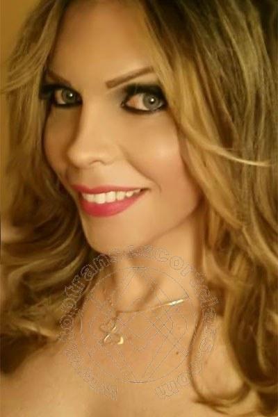 Trans Escort Barcellona Rosana Migler