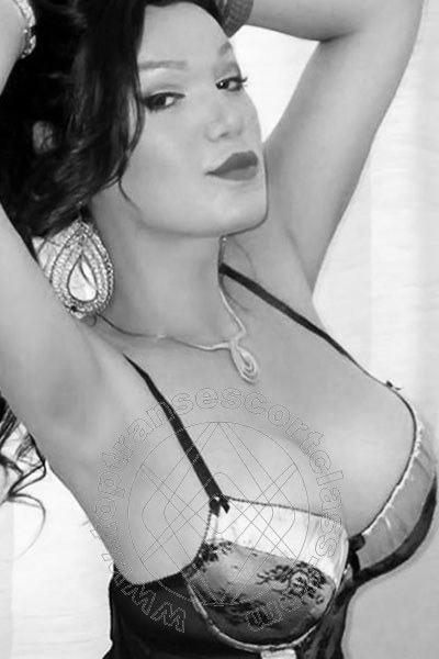 Trans Escort Carpentras Jennifer Ferreira