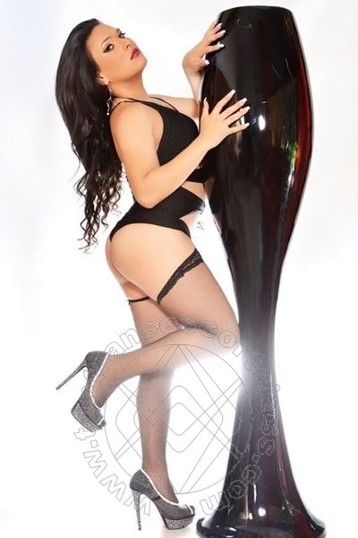 Trans Escort Madrid Gabriella Duque