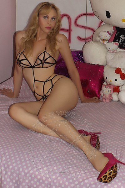 Trans Escort Vicenza Nady The Best