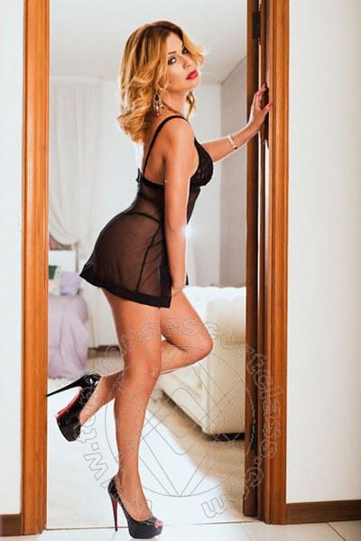 Trans Escort Rimini Linda Blond