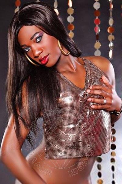 Trans Escort Stoccarda Naomi Ts