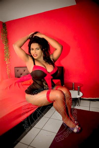 Trans Escort Heilbronn Ts Samantha Latina