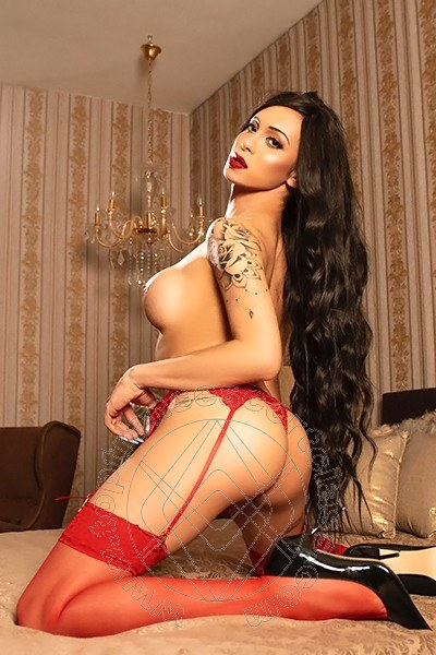 Trans Escort Roma Miss Sara Luna