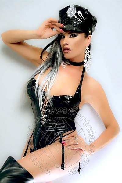 Trans Escort Ibiza Eva Rodriguez Blond