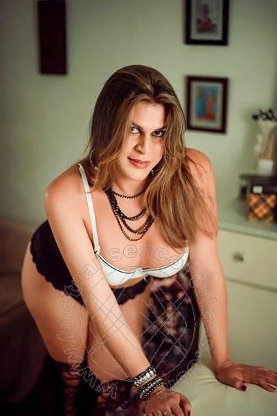 Trans Escort Roma Vanessa Mendonca