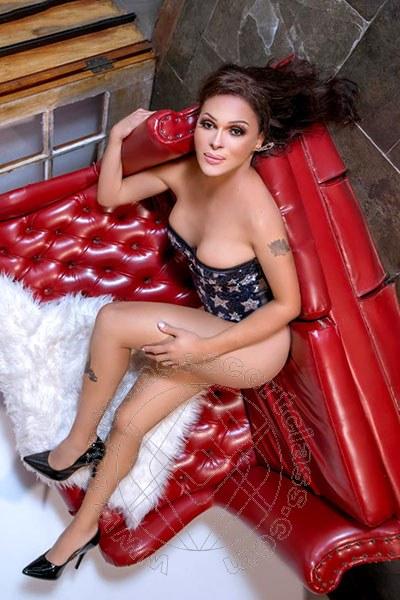 Trans Escort Cesena Deborah Carter Tramsex